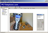 USB Phone Integration Demo